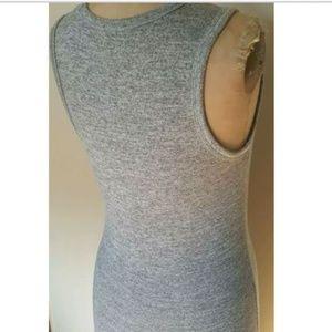 Aritzia Dresses - Aritizia Wilfred Free Bruni tank midi dress S